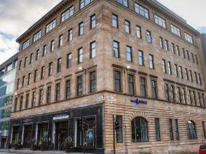 英迪格拉斯哥酒店(Hotel Indigo Glasgow)