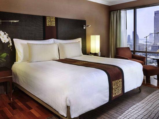 曼谷鉑爾曼大酒店(Pullman Bangkok Hotel G)行政房