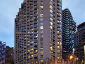 蒙特利爾萬豪德爾塔酒店(Delta Hotels by Marriott Montreal)