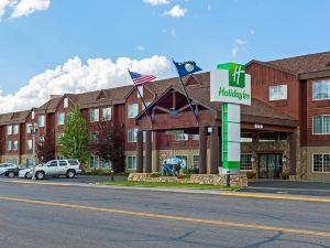 西黃石假日酒店(Holiday Inn West Yellowstone)
