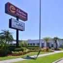 環球影城區克拉麗奧酒店(Clarion Inn & Suites Universal Studios Area)