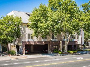 薩克拉門托梅德公園酒店(Hotel Med Park, Sacramento)