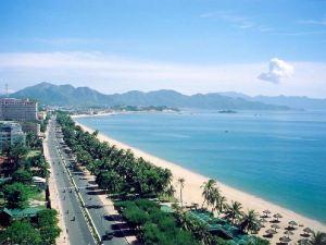芽莊MCR奢華酒店(The Mcr Luxury Nha Trang)