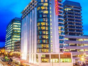 惠靈頓雷吉斯酒店
