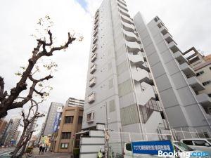 難波EM69H公寓(Namba M69H)
