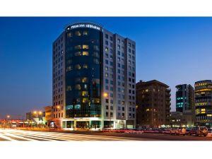 多哈廣場酒店