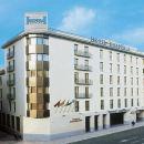 薩拉戈薩中心NH酒店(NH Zaragoza Centro)
