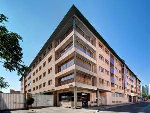 戈馬別墅酒店(Hotel Sercotel Villa Gomá)