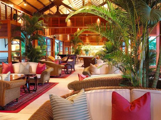 峴港富麗華大酒店(Furama Resort Danang)公共區域