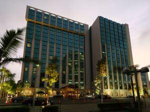 瑞士利馬酒店(Swissotel Lima)