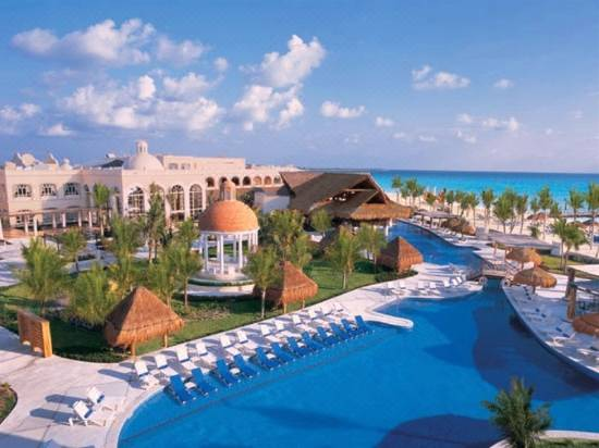 map of excellence riviera cancun Excellence Riviera Cancun Adults Only All Inclusive Reviews map of excellence riviera cancun