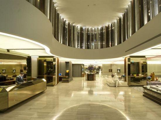 曼谷素坤逸希爾頓酒店(Hilton Sukhumvit Bangkok)公共區域