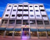 德爾蒙酒店