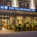 薩爾茨堡霍夫酒店