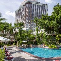 盛泰瀾拉普嶗中央廣場酒店酒店預訂