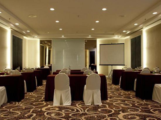 偉士達納酒店(Vistana Kuala Lumpur Titiwangsa)會議室