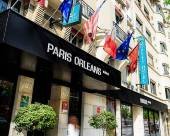巴黎阿萊西亞美居酒店