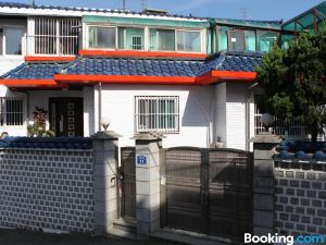 早安韓國旅館(Good Morning Korea Guest House)