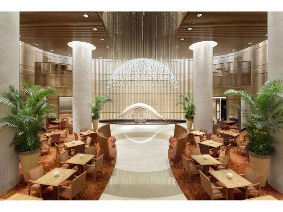 東京半島酒店(The Peninsula Tokyo)高級房