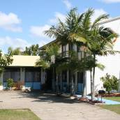庫倫加塔國際青年旅舍
