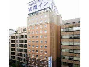 東京日本橋東橫 INN(Toyoko Inn Tokyo Nihombashi)