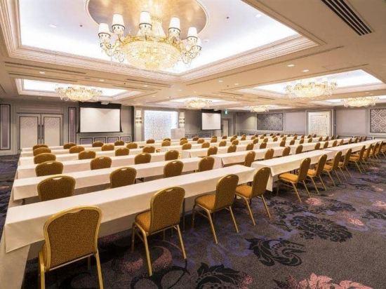 東京池袋大都會飯店(Hotel Metropolitan Tokyo Ikebukuro)會議室