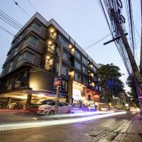 曼谷48美羅酒店酒店預訂