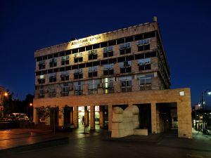 耶路撒冷亞伯拉罕旅館