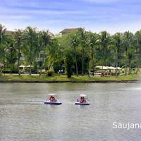 Saujana Hotel & Resorts酒店預訂