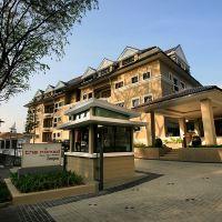 孟沙諾馬德公寓酒店預訂