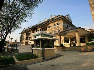 孟沙諾馬德公寓(The Nomad Residences Bangsar)