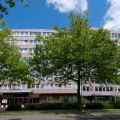 溫德姆漢諾威庭酒店