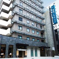 大阪澱屋橋相鐵弗雷薩酒店酒店預訂