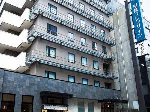 大阪澱屋橋相鐵弗雷薩酒店(Sotetsu Fresa Inn Osaka-Yodoyabashi)