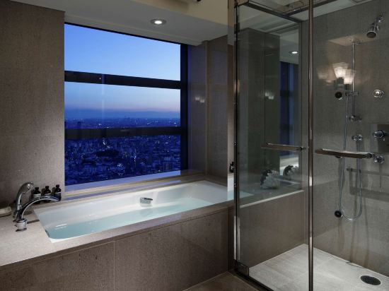 東京柏悅酒店(Park Hyatt Tokyo)其他