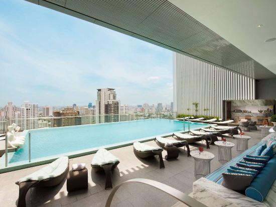 曼谷素坤逸希爾頓酒店(Hilton Sukhumvit Bangkok)其他