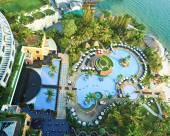 華欣希爾頓温泉度假酒店