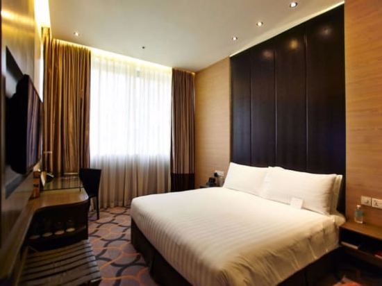 新加坡帝盛酒店(Dorsett Singapore)閣樓房