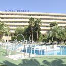比阿特麗斯托萊多禮堂水療酒店