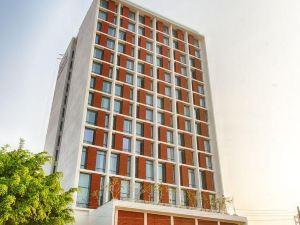 科倫坡賽文杰特維茵酒店