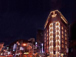 奧斯卡酒店(Oscar Hotel)