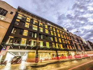世界視覺大酒店(Worldview Grand Hotel)
