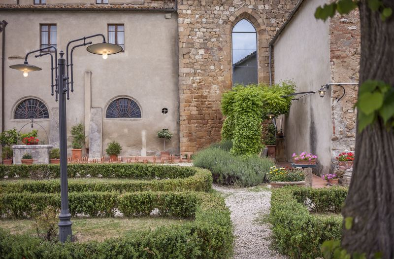 Relais Il Chiostro di Pienza, Hotel reviews, Room rates and Booking