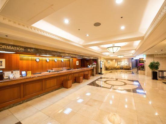 高利亞那酒店(Koreana Hotel)公共區域