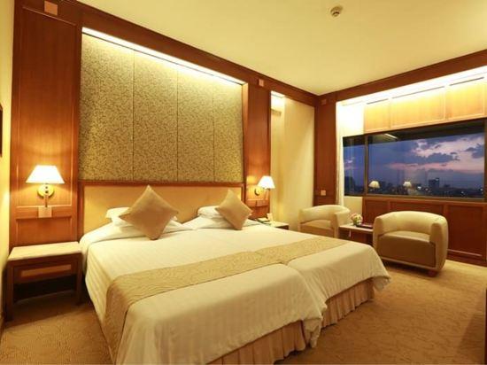 曼谷亞洲酒店(Asia Hotel Bangkok)尊貴房