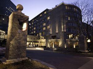 哈里法克斯萬怡酒店