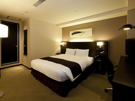 札幌格蘭大酒店(Sapporo Grand Hotel)東樓舒適大床房