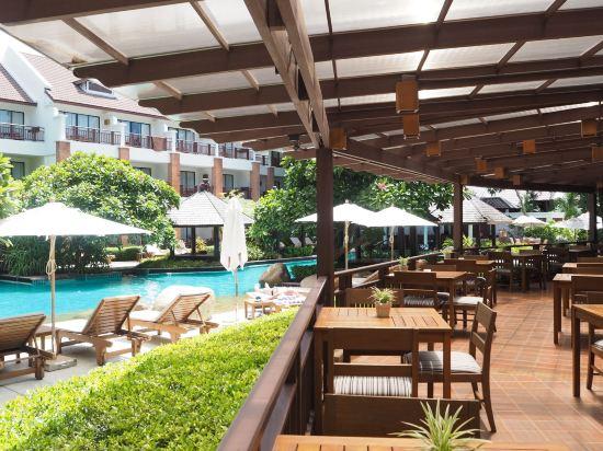 兀蘭酒店芭堤雅度假村(Woodlands Hotel and Resort Pattaya)健身娛樂設施