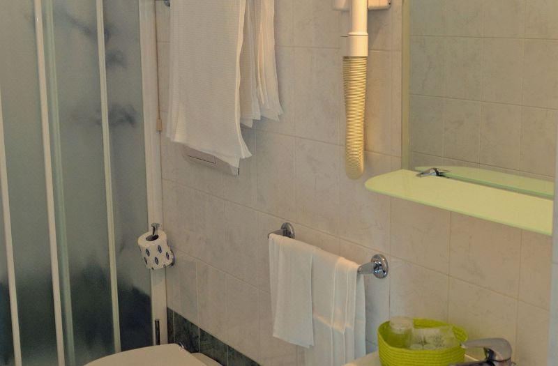 Hotel Soggiorno Athena, Hotel reviews, Room rates and Booking