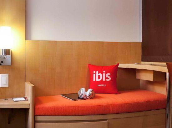 宜必思仁寺洞大使酒店(Ibis Ambassador Insadong)標準三人房